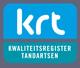 Website van het KRT